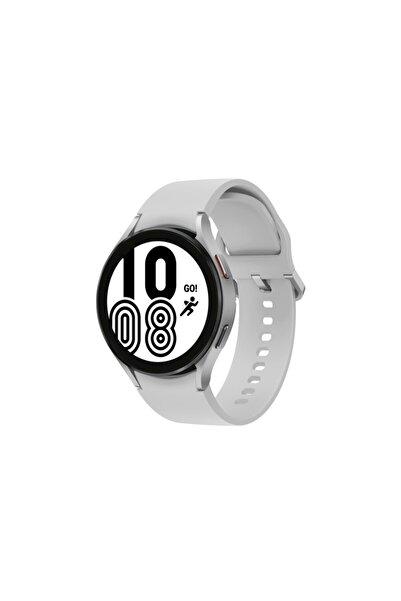 Samsung Galaxy Watch4 44mm Gümüş Akıllı Saat ( Türkiye Garantili)