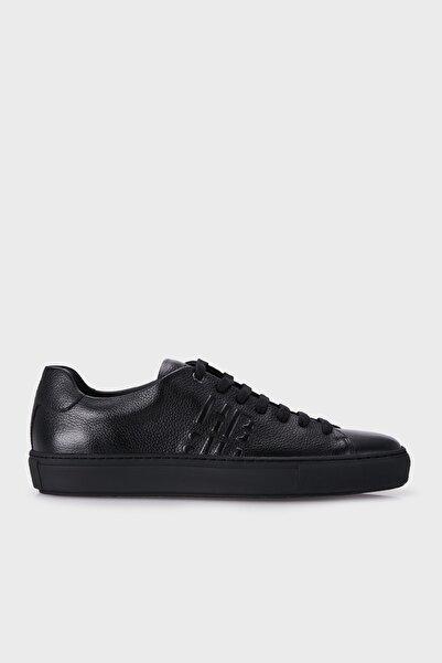 Hugo Boss Hakiki Deri Casual Ayakkabı Erkek Ayakkabı 50456570 001