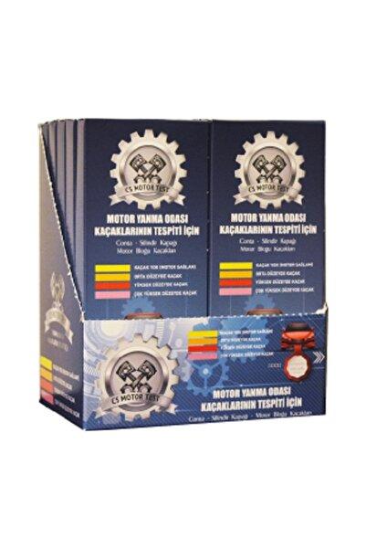 CS Motor Test Cs Motor Conta Blok Kaçak Testi- Avantajlı 10'lu Paket -