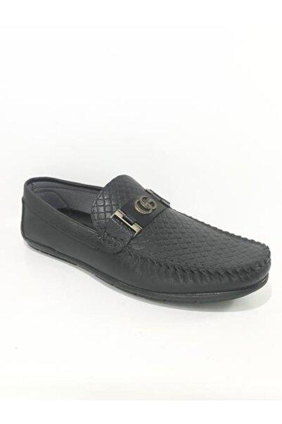 Spazio 907 Hakiki Deri Erkek Yazlık Ayakkabı