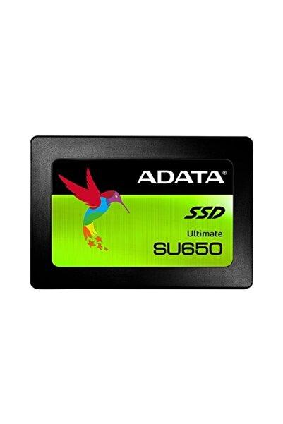 """Adata Ssd Sata Su650 120gb 2,5""""520/450mb/s Asu650ss-120gt-r"""
