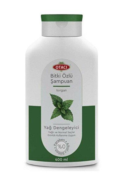Otacı Isırgan Otlu Dengeleyici Şampuan 400 ml