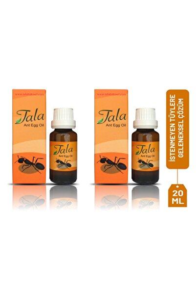 Tala 2 Adet Karınca Yumurtası Yağı 1 .sınıf 20 Ml Yeni Tarihli