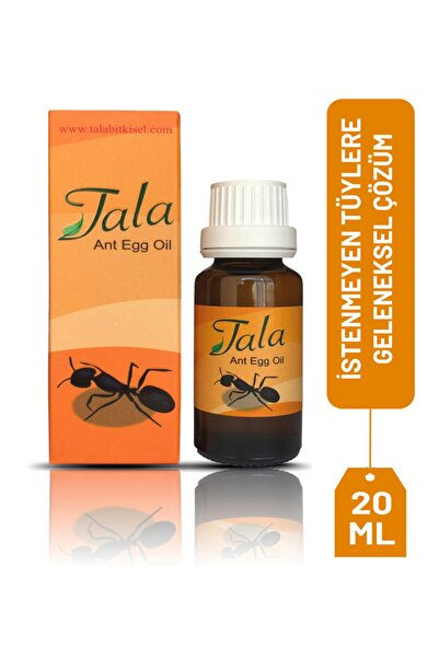 Tala Cerci Tala Karınca Yumurtası Yağı 20 ml