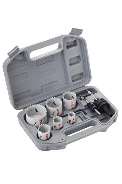 Bosch Delik Açma Testere Seti Bi-metal 9'lu