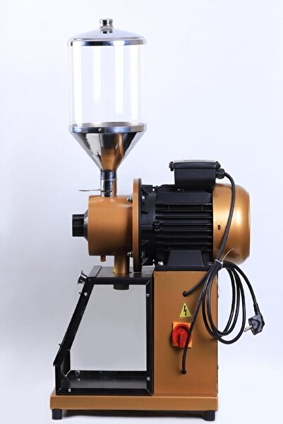 Kahveninbirtanesi Kahve Değirmeni , Kahve Makinesi , Karabiber Makinesi 1.5kw