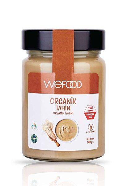 Wefood Organik Tahin 300 gr Yerli Susam