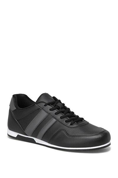 PANAMA CLUB Nana 1pr Siyah Erkek Sneaker