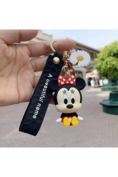 Derin Düşler Minnie Anahtarlık Ve Çanta Aksesuarı