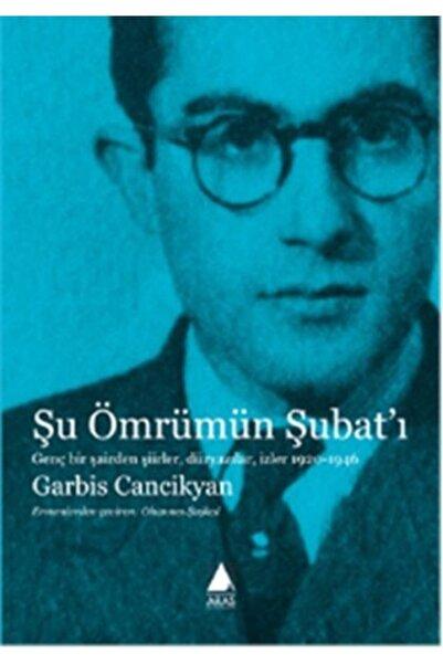 Aras Yayıncılık Şu Ömrümün Şubatı (genç Bir Şairden Şiirler, Düzyazılar, Izler 1920-1946)