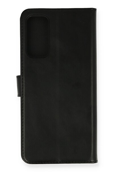 Samsung Ankacep Galaxy S20 Fe Kılıf Trend S Plus Kapaklı Kılıf - Siyah