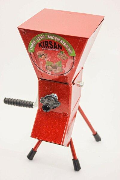 Kırsan Pratik Kollu Fındık Ceviz Badem Kıracağı Fındık Kırma Makinesi
