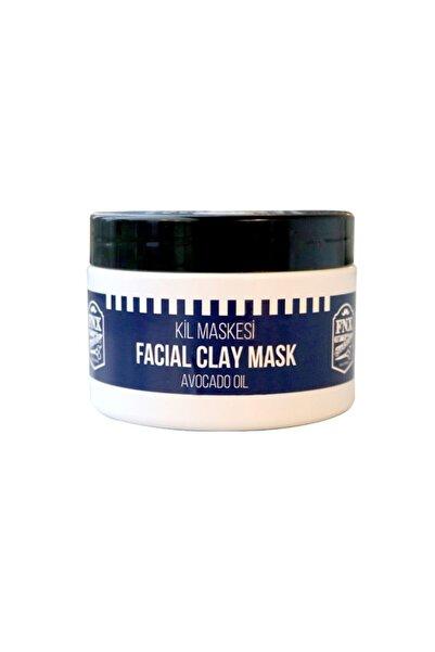 Fonex Facial Mask Clay Yüz Kil Maskesi 300 ml 8691988008595
