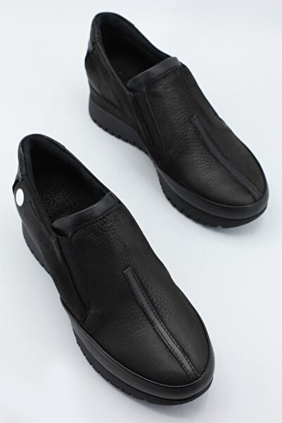 Mammamia Günlük Rahat Topuklu Syh Nbk/syh Fbr Kadın Ayakkabı 3180