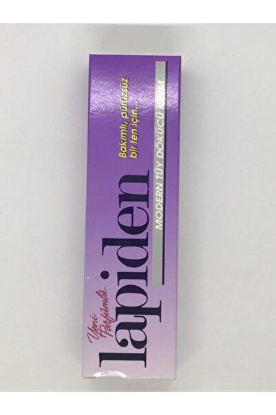 Lapiden Tüy Dökücü Krem Parfümlü 40 Gr