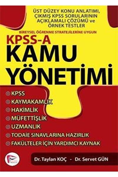 Pelikan Kitabevi Kpss A Grubu Kamu Yönetimi
