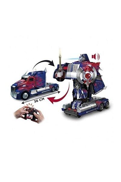Nikko Transformers Autobot Optimus Prime Car-robot Transformers