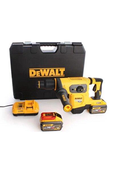 Dewalt Dch481x2 Xr Sds-max 54v 6 Kg Kırıcı/delici