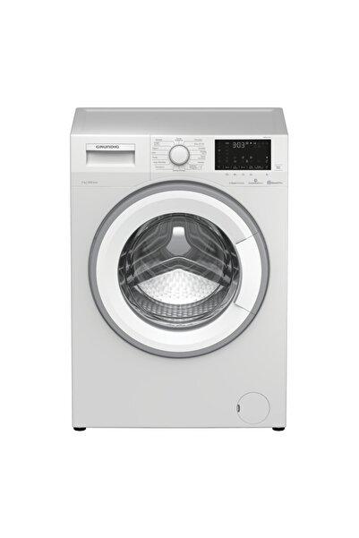 Grundig GWM 91014 9 KG 1000 Devir Çamaşır Makinesi
