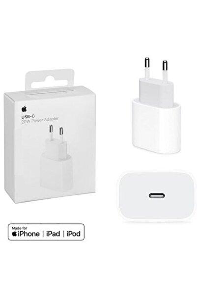 Battunique Apple Iphone Hızlı Şarj Aleti 20w Usb-c Adaptör 11-12 Pro