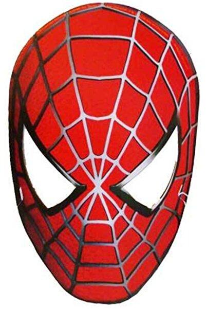 Disney Spiderman Spiderman 6 Lı Kağıt Maske