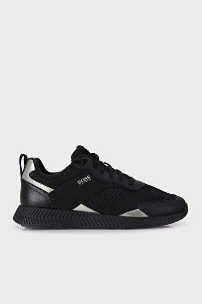 Hugo Boss Logolu Casual Ayakkabı Erkek Ayakkabı 50459904 007