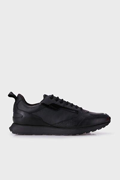 Hugo Boss Deri Ayakkabı Erkek Ayakkabı 50459318 001