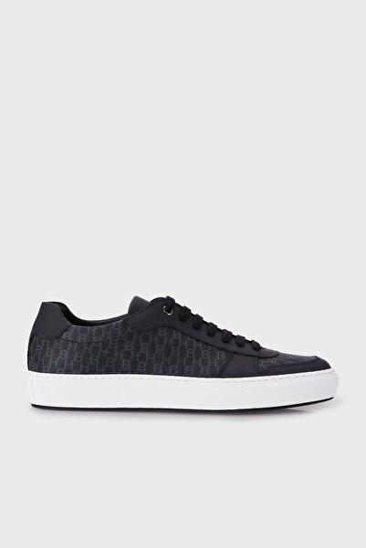 Hugo Boss Deri Ayakkabı Erkek Ayakkabı 50458935 001
