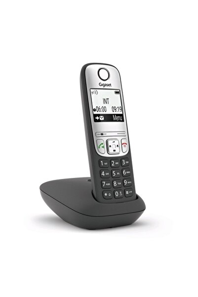 GIGASET A690 Dect Telefon Siyah