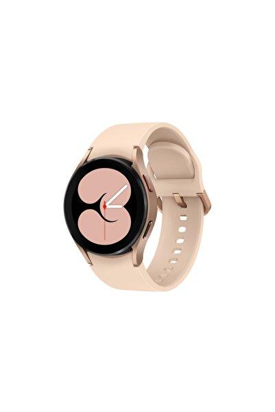 Samsung Galaxy Watch4 40mm Pembe Akıllı Saat ( Samsung Türkiye Garantili )