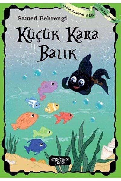 Yediveren Çocuk Yayınları Küçük Kara Balık