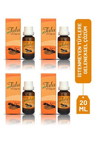 Tala Karınca Yumurtası Yağı 20 Ml 4 Adet