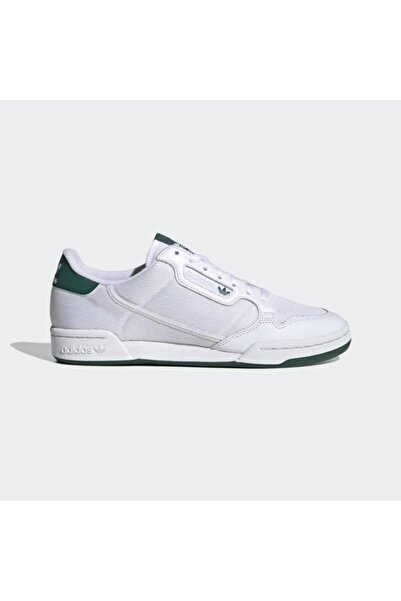 adidas Unisex Continental 80  Sneaker