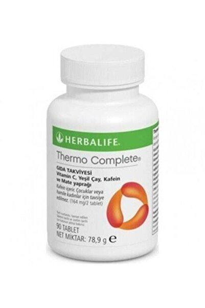 Herbalife Thermo Yağ Yakıcı