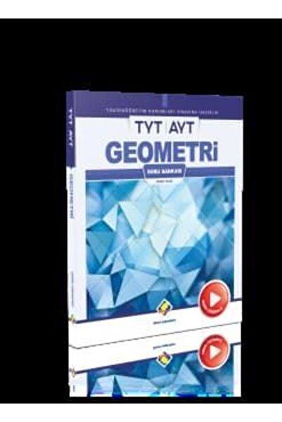 Final Yayınları Tyt - Ayt Video Çözümlü Geometri Soru Bankası
