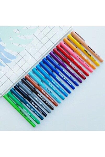 artline Yazı & Çizim Kalemi 200 Ince Uçlu 20 Renk