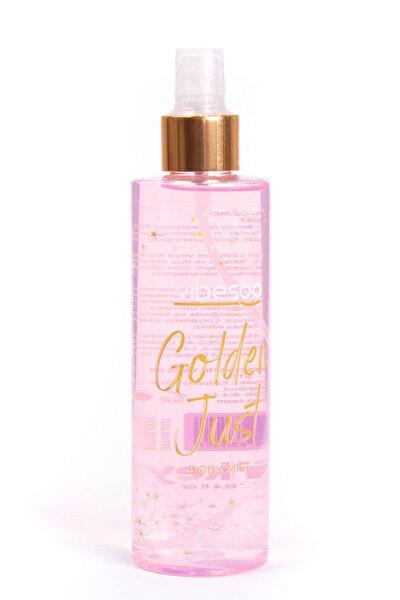Vibesoo Golden Just Vücut Spreyi Body Mist 250ml