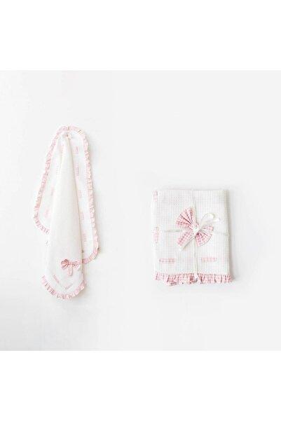 andywawa Blanket Bebek Battaniyesi 85x95 Cm Ac21824r