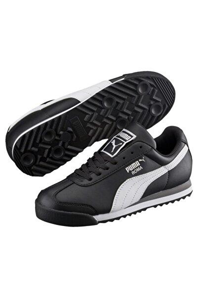 Puma Roma Basıc Jr Spor Ayakkabı 354259-01
