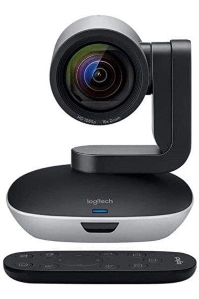 logitech Ptz Pro 2 Video Kamera, Konferans Odaları Için