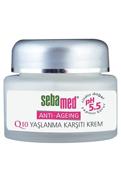 Sebamed Q10 Krem Yaşlanma Karşıtı Koruyucu Krem 50 ml