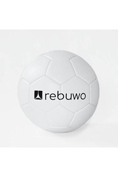 Rebuwo Futbol Topu Beyaz