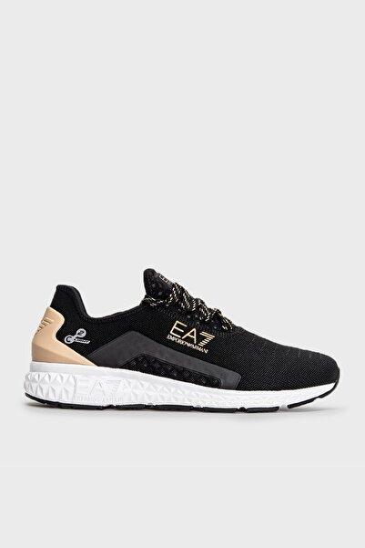 EA7 Marka Logolu Ayakkabı Ayakkabı S X8x054 Xk044 M700