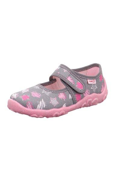 Superfit Kız Tekstil Ev Ayakkabısı