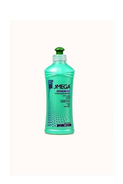 BIOMEGA Kıvırcık Saç Bakım Kremi 300 ml