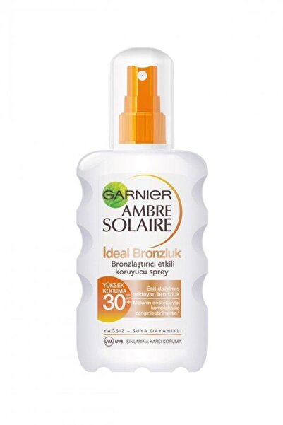 Garnier Ambre Solaire Sun Srey Süt Spf 30 150 ml