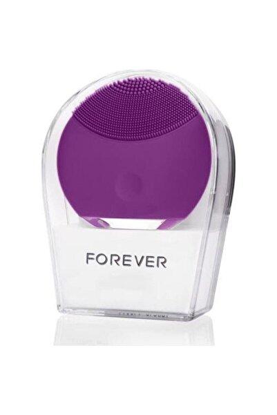 Forever Luna Mini 2 Yüz Temizleme Ve Masaj Cihazı Mor