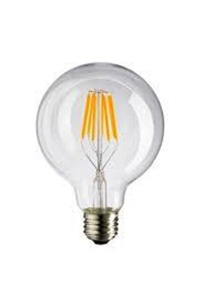 Osaka Light 8w/230v 3000k Gün Işığı Glop Led Ampul