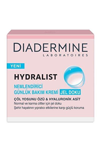 Diadermine Hydralist Nemlendirici Jel Krem 50 Ml