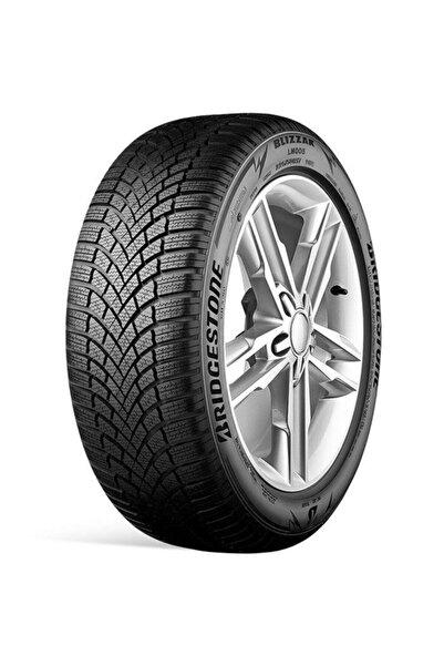 Bridgestone 215/60r17 Lm005 96h Kış Lastiği Üretim 2021